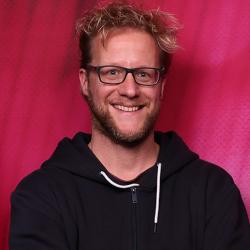 Jens Becker, Katholische Journalistenschule ifp