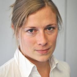 Katja Auer, Journalistenschule ifp