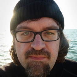 Holger Gertz, Referent Journalistenschule ifp