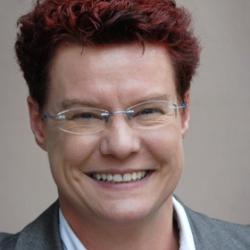 Anke Vehmeier, Referentin Journalistenschule ifp