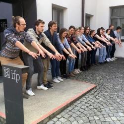 Projekt mit der Süddeutschen Zeitung