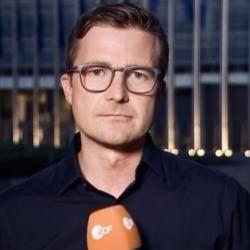 Stefan Leifert, Absolvent und Referent der Katholischen Journalistenschule ifp