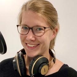 Ann-Christin Ladermann, Katholische Journalistenschule ifp