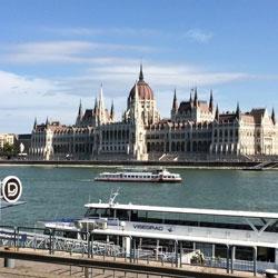 Budapest (Foto: Bernhard Rude)
