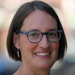 Petra Albers, Journalistenschule ifp