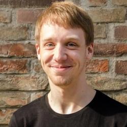 Michael Haas, Katholische Journalistenschule ifp