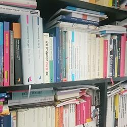 Journalistenschule ifp - Literaturtipps