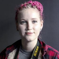 Katharina Behmer, Journalistenschule ifp