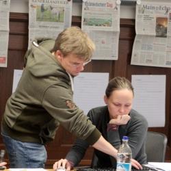 Partnerzeitungen Taz-Volokurse Journalistenschule ifp