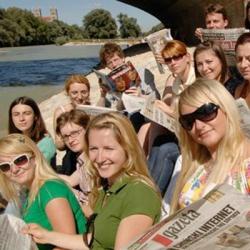 Journalistenschule ifp Ostkurs