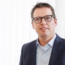 Ulrich Waschki, Verlagsgruppe Bistumspresse