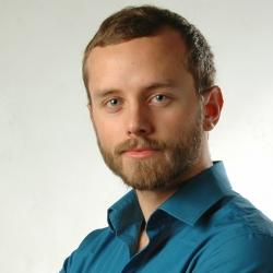 Simon Plentinger, Absolvent der katholischen Journalistenschule ifp