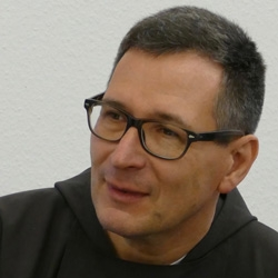 Bruder Helmut Rakowski