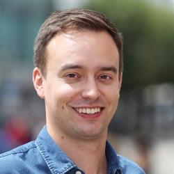 Daniel Stahl