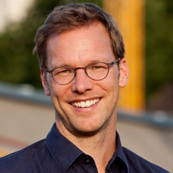 Andreas Unger, Journalistenschule ifp