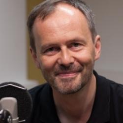 Bernd Hagenkord SJ
