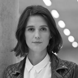 Sonja Hartwig ist Referentin an der Katholischen Journalistenschule ifp