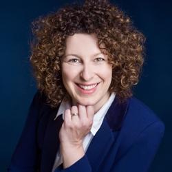 Simone Salden, Referentin an der Katholische Journalistenschule ifp