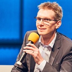 Patrick Bernau, Referent an der katholischen Journalistenschule ifp