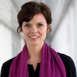 Margarete Arlamowski, Referentin an der Katholischen Journalistenschule ifp