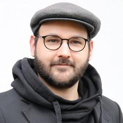 Philipp Adolphs, Journalistenschule ifp