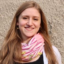 Stephanie Albinger, katholische Journalistenschule ifp