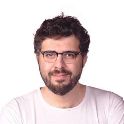Christian Alt, Referent, Katholische Journalistenschule ifp