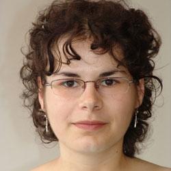 Marika Antašová, Journalistenschule ifp