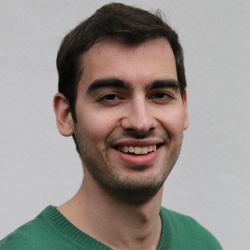 Antonio Lagator, Journalistenschule ifp