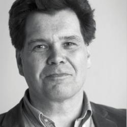 Jochen Arntz, Referent, Journalistenschule ifp