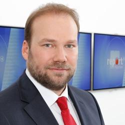 Andreas Bachmann, Journalistenschule ifp