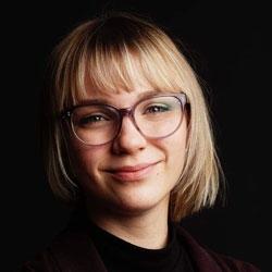 Stefanie Brunner, Journalistenschule ifp