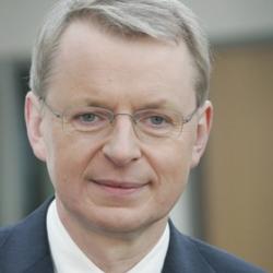 Werner Dieste, Journalistenschule ifp