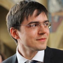 Felix Ebert, Katholische Journalistenschule