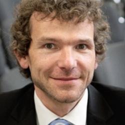 Joachim Frank, Journalistenschule ifp