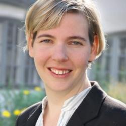 Isolde Fugunt, Katholische Journalistenschule ifp