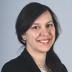Gabriella Sós, Katholische Journalistenschule ifp