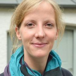 Monika Griebeler, Journalistenschule ifp