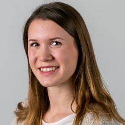 Alexandra Hartmann, Journalistenschule ifp