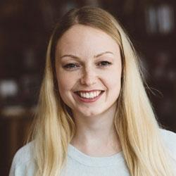 Cristina Helberg, Journalistenschule ifp