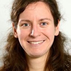 Anna Lena Herbert, Journalistenschule ifp