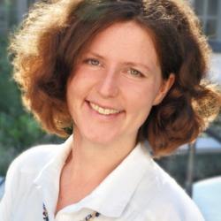 Anna Hinz, Katholische Journalistenschule ifp