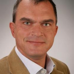 Werner Hubruch, Referent, Journalistenschule ifp