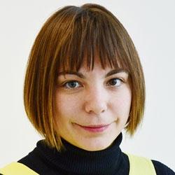 Lena Jakat, Referentin, Katholische Journalistenschule ifp