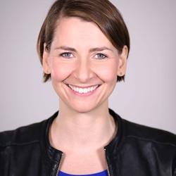 Angela Kea, Referentin an der katholischen Journalistenschule ifp