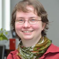 Cornelia Klaebe, Katholische Journalistenschule ifp