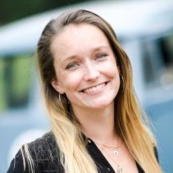 Maren Könemann, Journalistenschule ifp