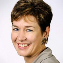 Sylvia Kuck, Journalistenschule ifp