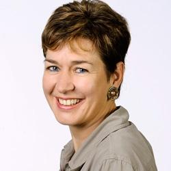 Sylvia Kuck, Katholische Journalistenschule ifp