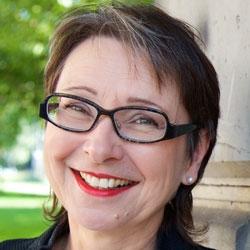 Marie Lampert, Referentin an der Katholische Journalistenschule ifp